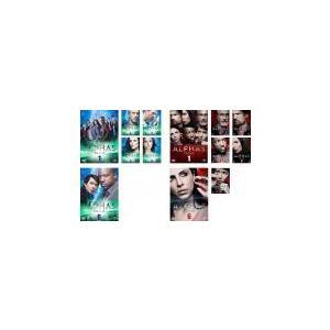 ALPHAS アルファズ 全13枚 シーズン1、2 レンタル落ち 全巻セット 中古 DVD  海外ドラマ ケース無::|mediaroad1290