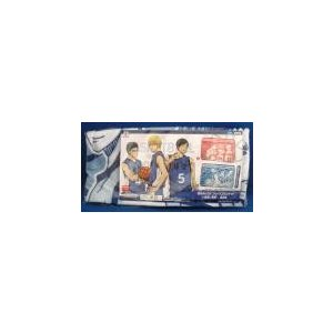 黒子のバスケ フリースブランケット 海常 新品|mediaroad1290