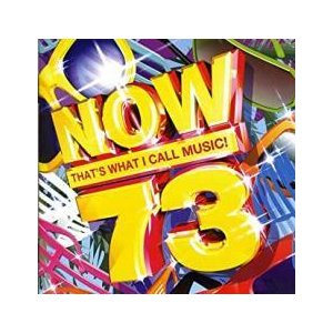 Now That's What I Call Music 73 輸入盤 2CD レンタル落ち 中古 ...