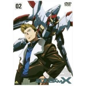機動新世紀ガンダム X 2(第5話〜第8話) レンタル落ち 中古 DVD