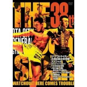 ジ・アウトサイダー 大田区総合体育館 スペシャル レンタル落ち 中古 DVD