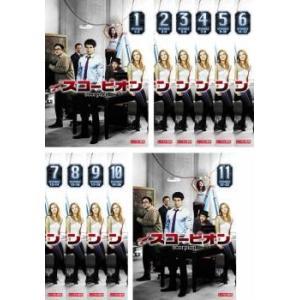 SCORPION スコーピオン シーズン1 全11枚 第1話〜第22話 最終 レンタル落ち 全巻セット 中古 DVD  海外ドラマ|mediaroad1290