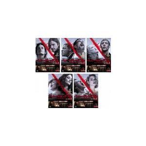 ペニー・ドレッドフル ナイトメア 血塗られた秘密 シーズン2 全5枚 第1話〜第10話 最終 レンタル落ち 全巻セット 中古 DVD  ホラー|mediaroad1290