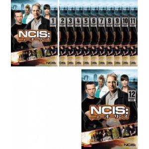 NCIS:ニューオーリンズ シーズン1 全12枚 第1話〜第23話 最終 レンタル落ち 全巻セット 中古 DVD  海外ドラマ|mediaroad1290