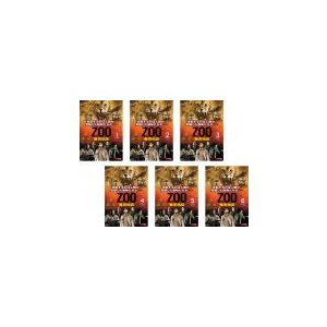 ZOO 暴走地区  シーズン1 全6枚 第1話〜第12話 最終 レンタル落ち 全巻セット 中古 DVD  ホラー|mediaroad1290