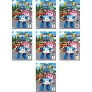 ロボカーポリー シーズン2 全7枚 第1話〜第26話 最終 レンタル落ち 全巻セット 中古 DVD mediaroad1290