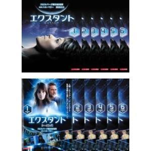 エクスタント 全12枚 シーズン 1、2 レンタル落ち 全巻セット 中古 DVD  海外ドラマ|mediaroad1290
