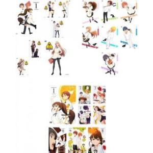 WORKING ワーキング 全22枚 !!  全7巻 + '!!  全7巻 + !!! 全8巻 レン...