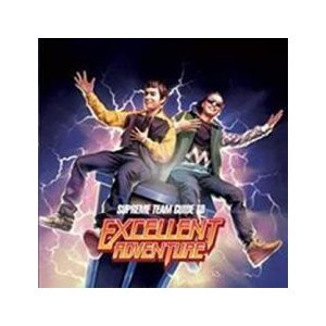 Supreme Team Guide To Excellent Adventure レンタル落ち 中古 CD ケース無::の画像
