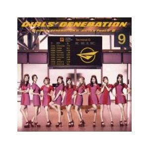 GIRLS' GENERATION II Girls & Peace 通常盤 レンタル落ち 中古 CD ケース無::の画像