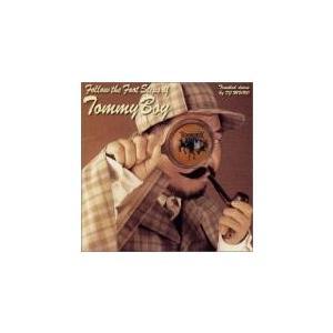 FOLLOW THE FOOT STEPS OF TOMMY BOY セル専用 新古 CD mediaroad1290