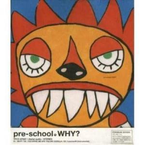 WHY? セル専用 新古 CD mediaroad1290