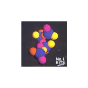 NO.1 HITS 80S.90S セル専用 新古 CD mediaroad1290