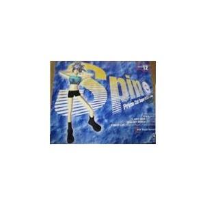 SPIN 12 セル専用 新古 CD mediaroad1290