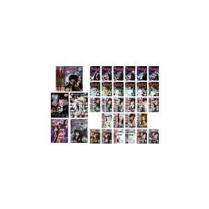 ブラック・ジャック 全36枚 OVA 全4巻 + 劇場版  + FINAL + TV版 全22巻 + ブラック ジャック21 全6巻+ スペシャル 命をめぐる4つの奇跡 + 映画 ふたりの黒い医|mediaroad1290