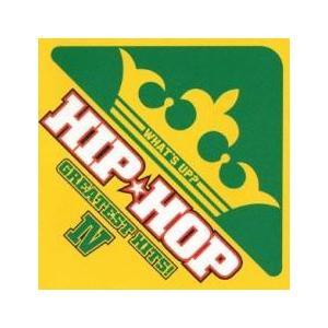 WHAT'S UP? HIP★HOP GREATEST HITS! IV ワッツ・アップ?ヒップホッ...