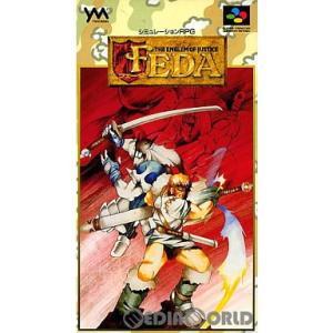 『中古即納』{箱説明書なし}{SFC}フェーダ エンブレム・オブ・ジャスティス(Feda: The Emblem of Justice)(19941028)|mediaworld-plus