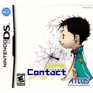 『中古即納』{NDS}Contact(コンタクト)(北米版)(NTR-ACOE-USA)(20061019)|mediaworld-plus