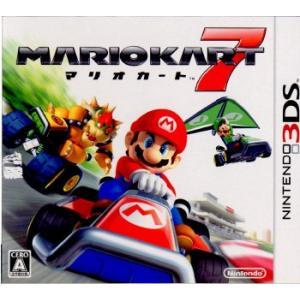 『新品』『お取り寄せ』{3DS}マリオカート7(20111201)|mediaworld-plus