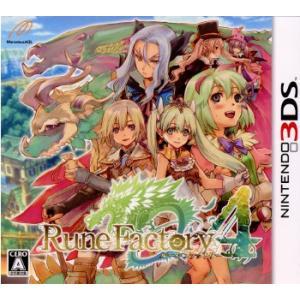 『中古即納』{3DS}ルーンファクトリー4(RuneFactory4)(20120719)