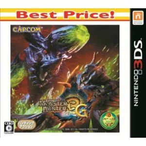 『中古即納』{3DS}モンスターハンター3(トライ)G Best Price! (CTR-2-AMHJ)(20121115)|mediaworld-plus