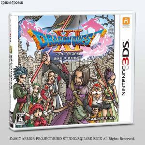『中古即納』{3DS}ドラゴンクエストXI 過ぎ...の商品画像