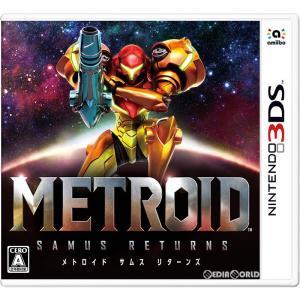 特価⇒『新品即納』{3DS}メトロイド サムスリターンズ(METROID Samus Returns) 通常版(20170915)|mediaworld-plus