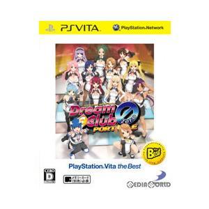 ■タイトル:ドリクラZERO ポータブル(Vitaベスト) ■機種:PSVita ■発売日:2013...