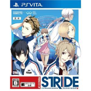 ■タイトル:プリンス・オブ・ストライド(PRINCE OF STRIDE) 通常版 ■機種:PSVi...