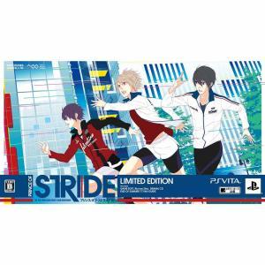 ■タイトル:プリンス・オブ・ストライド(PRINCE OF STRIDE) 初回限定版 ■機種:PS...