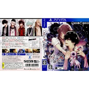 『中古即納』{PSVita}(ソフト単品)Collar×Malice -Unlimited-(カラー...
