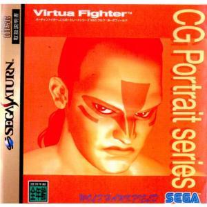 『中古即納』{SS}Virtua Fighter CG Portrait Series Vol.5 WOLF HAWKFIELD(バーチャファイターCG ポートレートシリーズ Vol.5 ウルフ・ホークフィールド)|mediaworld-plus