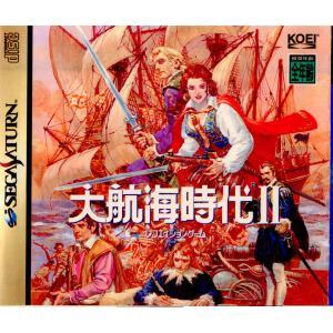 『中古即納』{SS}大航海時代II(だいこうかいじだい2)(19970328)|mediaworld-plus