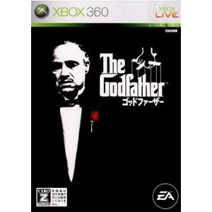 『中古即納』{Xbox360}ゴッドファーザー(The Godfather)(20070125)|mediaworld-plus