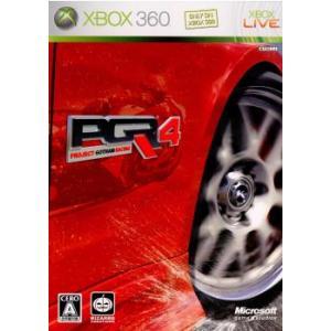 『中古即納』{Xbox360}PGR4 プロジェクト ゴッサム レーシング4 通常版(C3S-00018)(20071011) mediaworld-plus