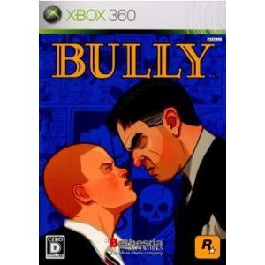 『中古即納』{Xbox360}BULLY(ブリー)(20080724) mediaworld-plus