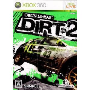『中古即納』{Xbox360}コリン・マクレー:ダート2(Colin McRae:Dirt 2)(2...