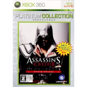 『中古即納』{Xbox360}アサシン クリードII(Assassin's Creed 2) スペシ...