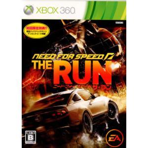 『中古即納』{Xbox360}ニード・フォー・スピード ザ・ラン(Need for Speed: The Run)(20111208) mediaworld-plus