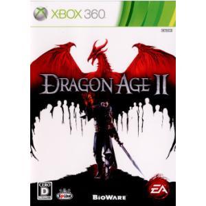 『中古即納』{Xbox360}Dragon Age II(ドラゴンエイジ2)(20120202) mediaworld-plus