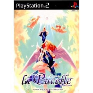 『中古即納』{PS2}ラ・ピュセル 光の聖女伝説(20020131)|mediaworld-plus