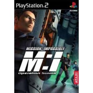 ■タイトル:ミッション:インポッシブル -オペレーション・サルマ-(Mission Impossib...