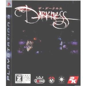 ■タイトル:The Darkness(ザ・ダークネス) ■機種:プレイステーション3ソフト(Play...