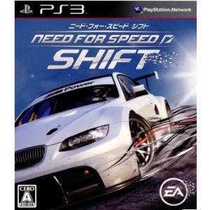 『中古即納』{PS3}ニード・フォー・スピード シフト(Need for Speed: Shift)(20091112)|mediaworld-plus