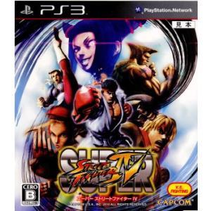 『中古即納』{表紙説明書なし}{PS3}SUPER STREET FIGHTER IV(スーパーストリートファイター4) コレクターズ・パッケージ(限定版)(20100428)|mediaworld-plus