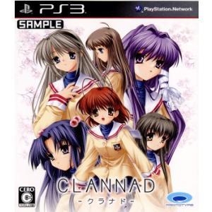 ■タイトル:CLANNAD(クラナド) ■機種:プレイステーション3ソフト(PlayStation3...