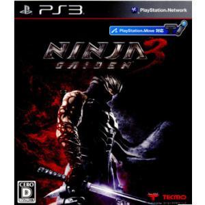 『中古即納』{PS3}NINJA GAIDEN 3(ニンジャガイデン3) コレクターズエディション(限定版)(20120322)|mediaworld-plus