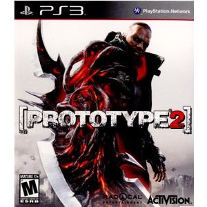 『中古即納』{PS3}PROTOTYPE2(プロトタイプ2)(北米版)(20120424)|mediaworld-plus