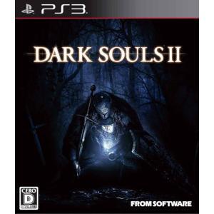『中古即納』{PS3}DARK SOULS II(ダークソウル2) 通常版(20140313)