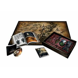 『中古即納』{PS3}DARK SOULS II COLLECTORS EDITION(ダークソウル...